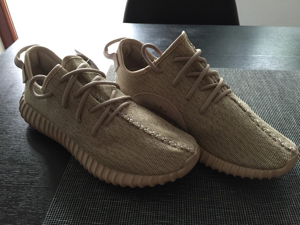 Adidas Yeezy 2