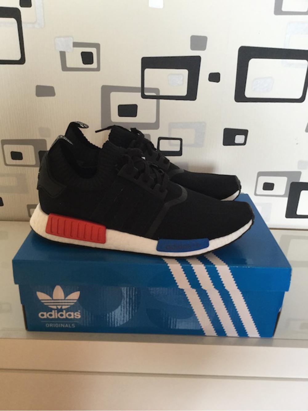 Adidas Flux Nmd