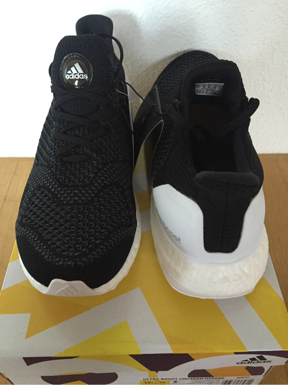 Adidas Ultra Boost Uncaged Hypebeast Price