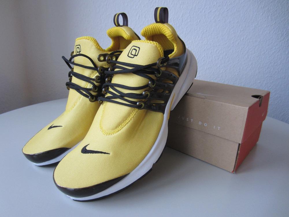 Nike Air Presto Gold