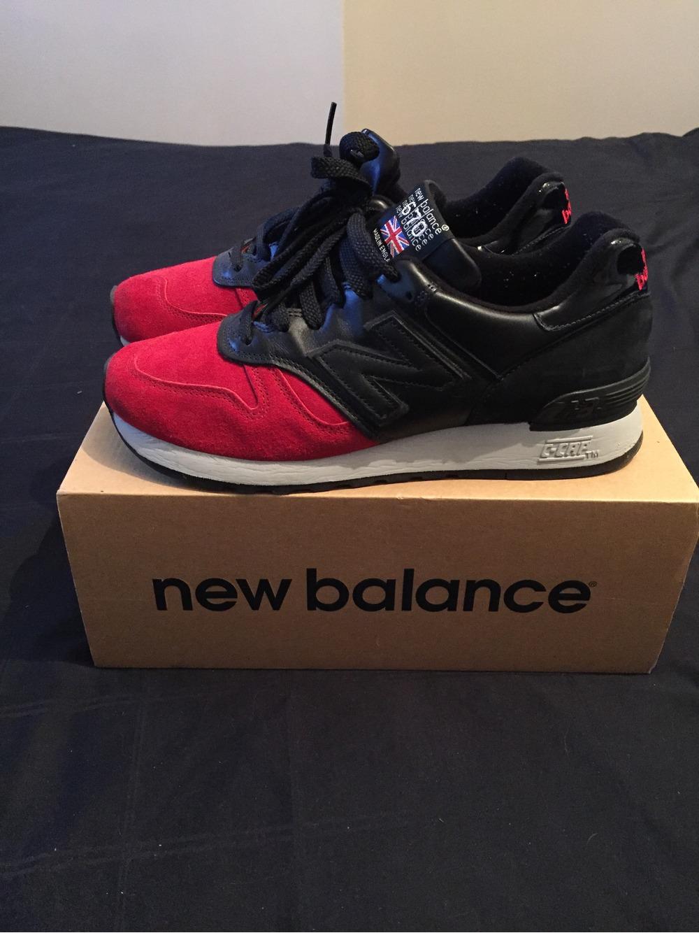 new balance 670 crank 2