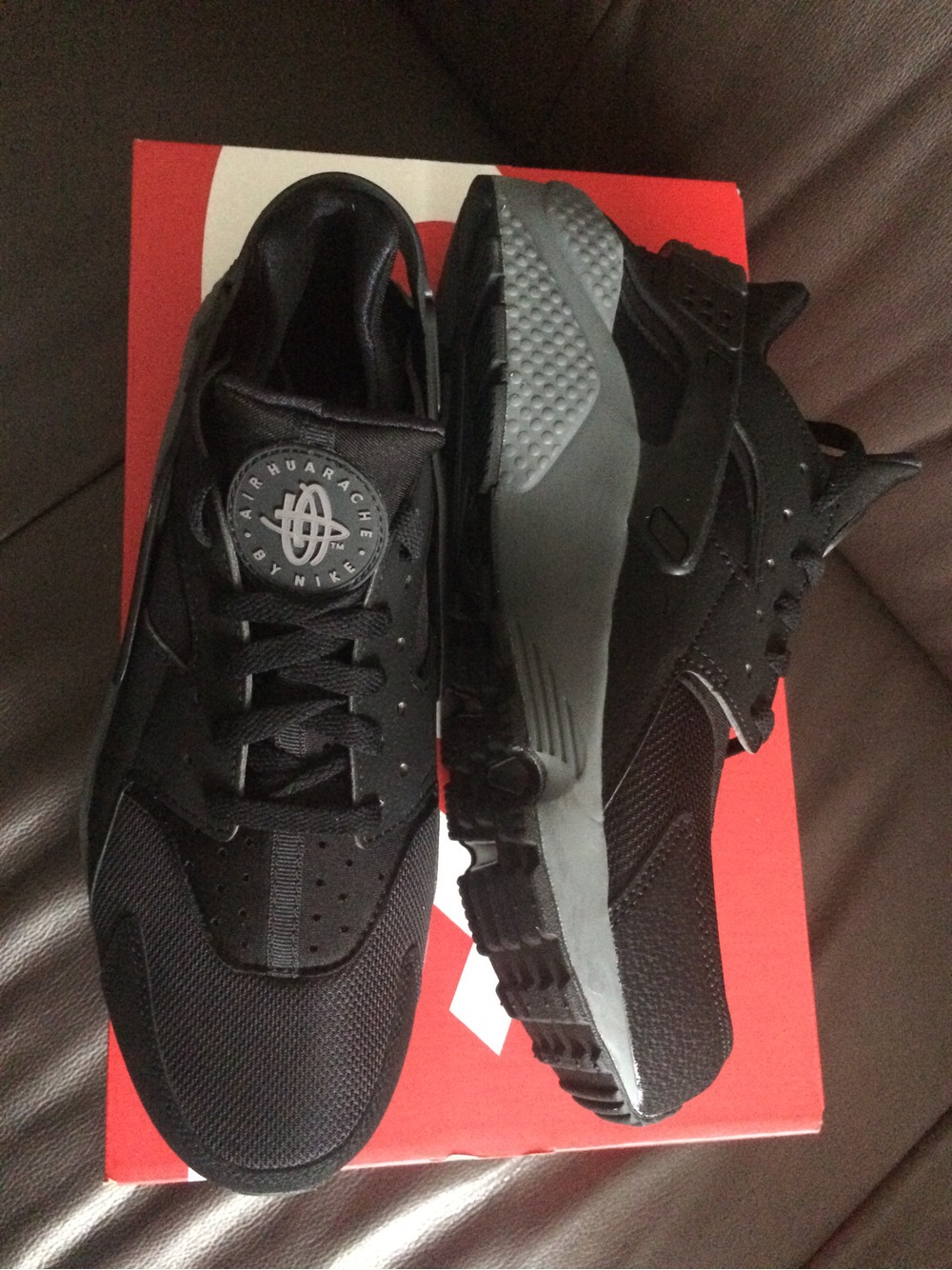 Nike Air Huarache Mens Uk