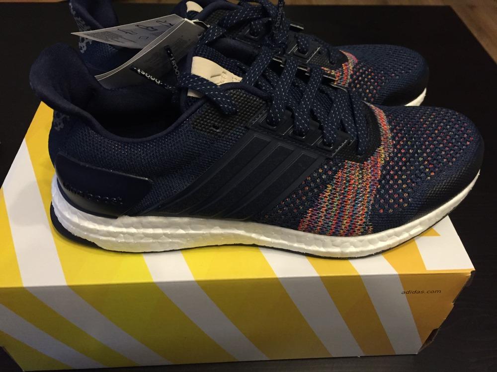 Adidas Boost Ultra St