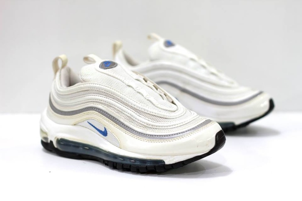... Nike Air Max 97 35.5eur DS 22cm - photo 4/6 ...
