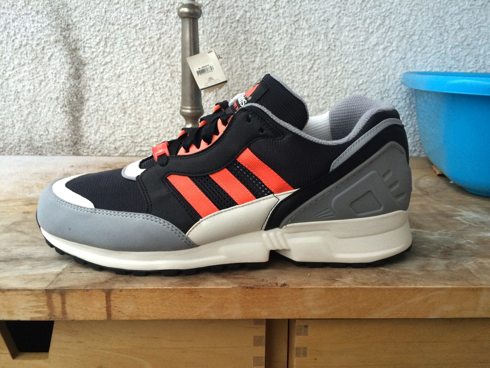 Adidas Eqt Cushion 91 Sale
