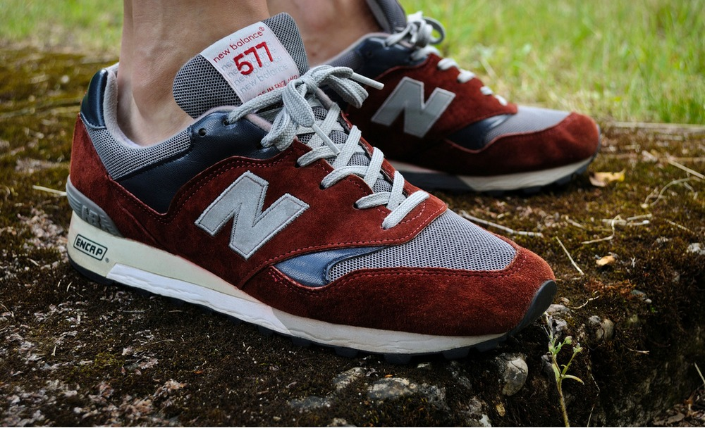 new balance 999 sizing air