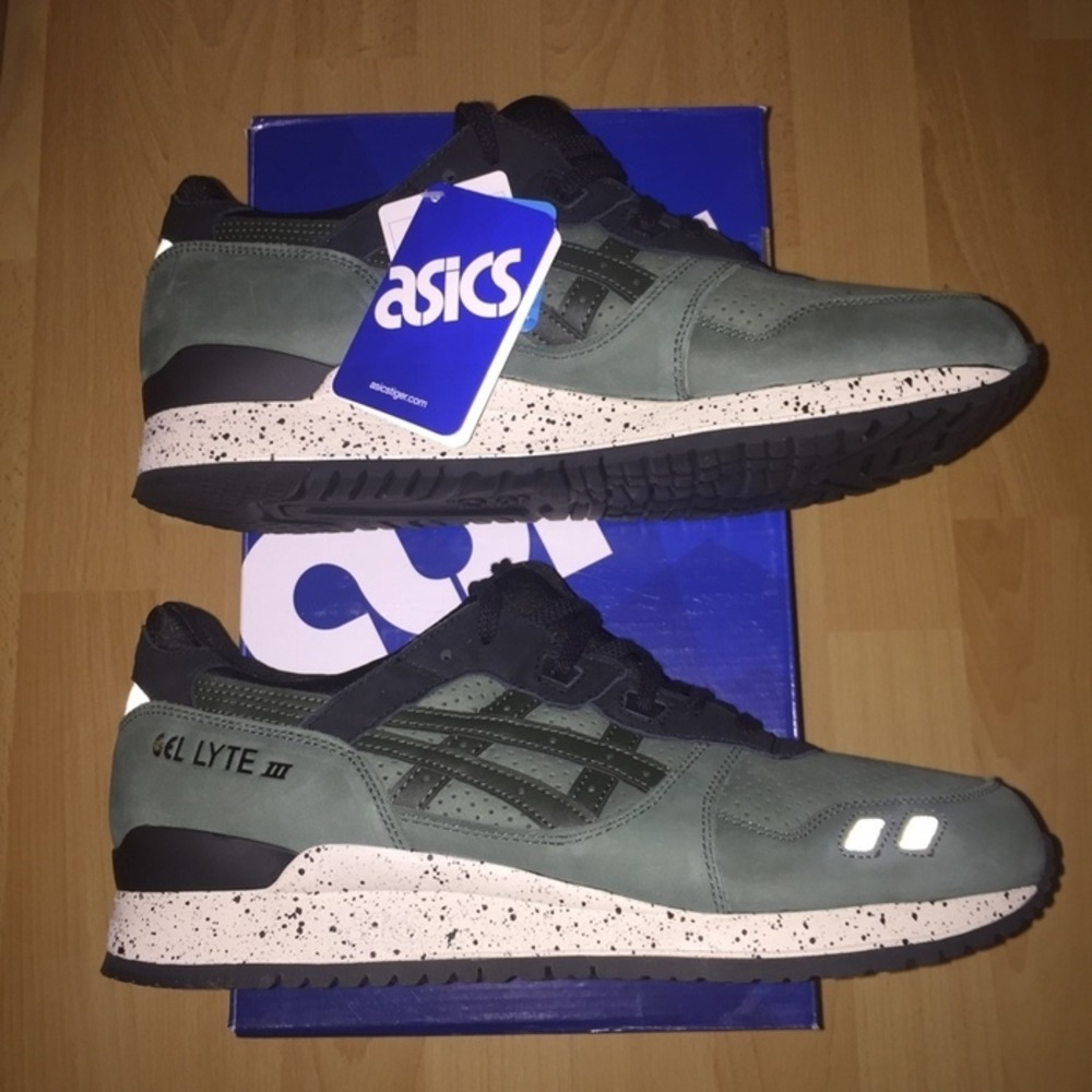 Asics Gel Lyte 3 Duffel Bag