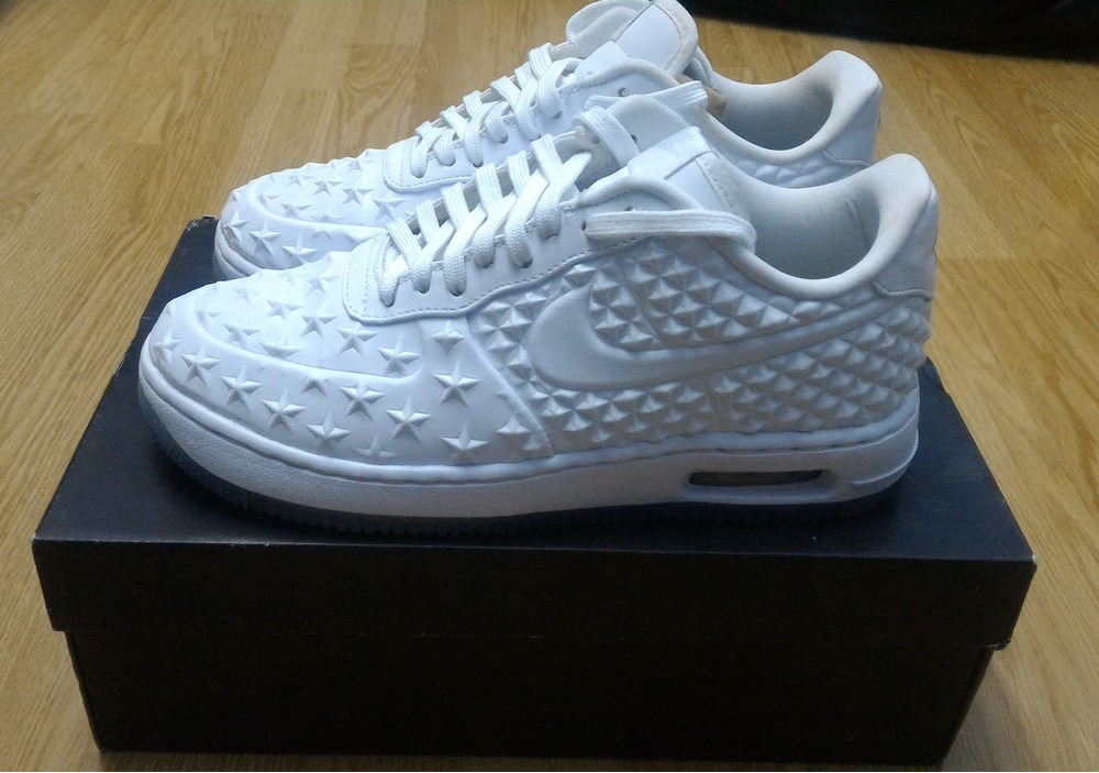nike air force 1 elite all star