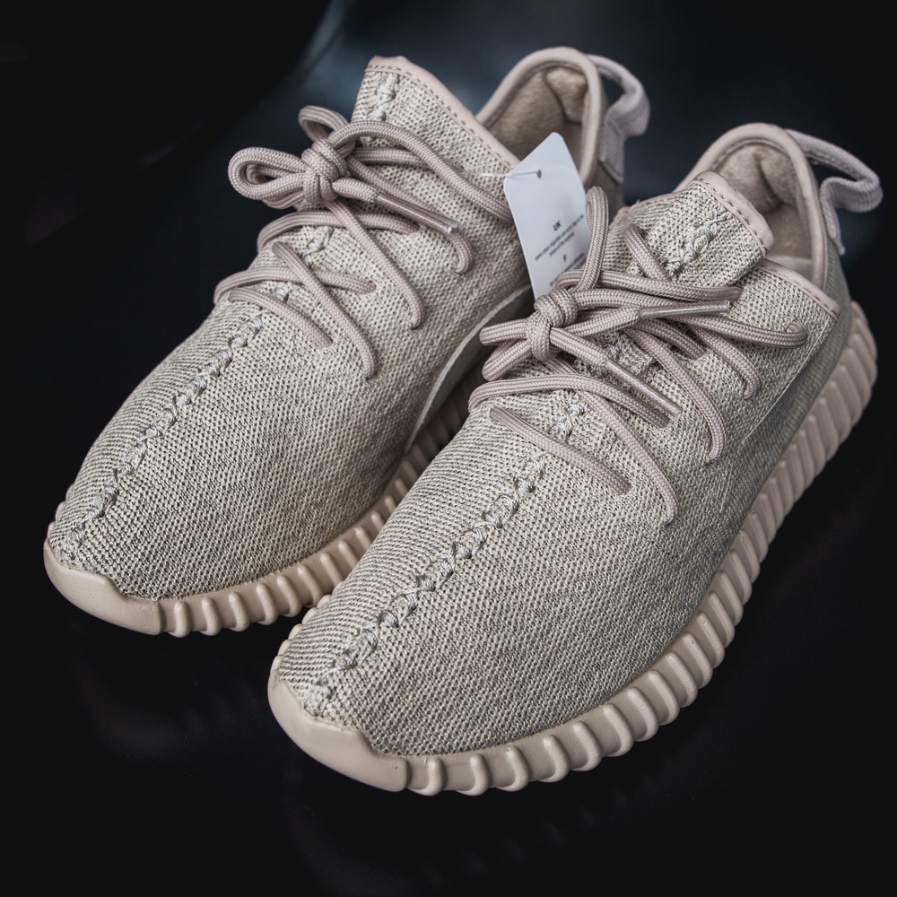 Best UA 'Replica' Yeezy 350 Boost 'Turtle Dove' Sneaker Unboxing