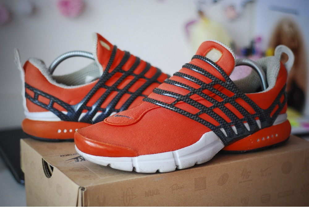Nike Air Presto Laces