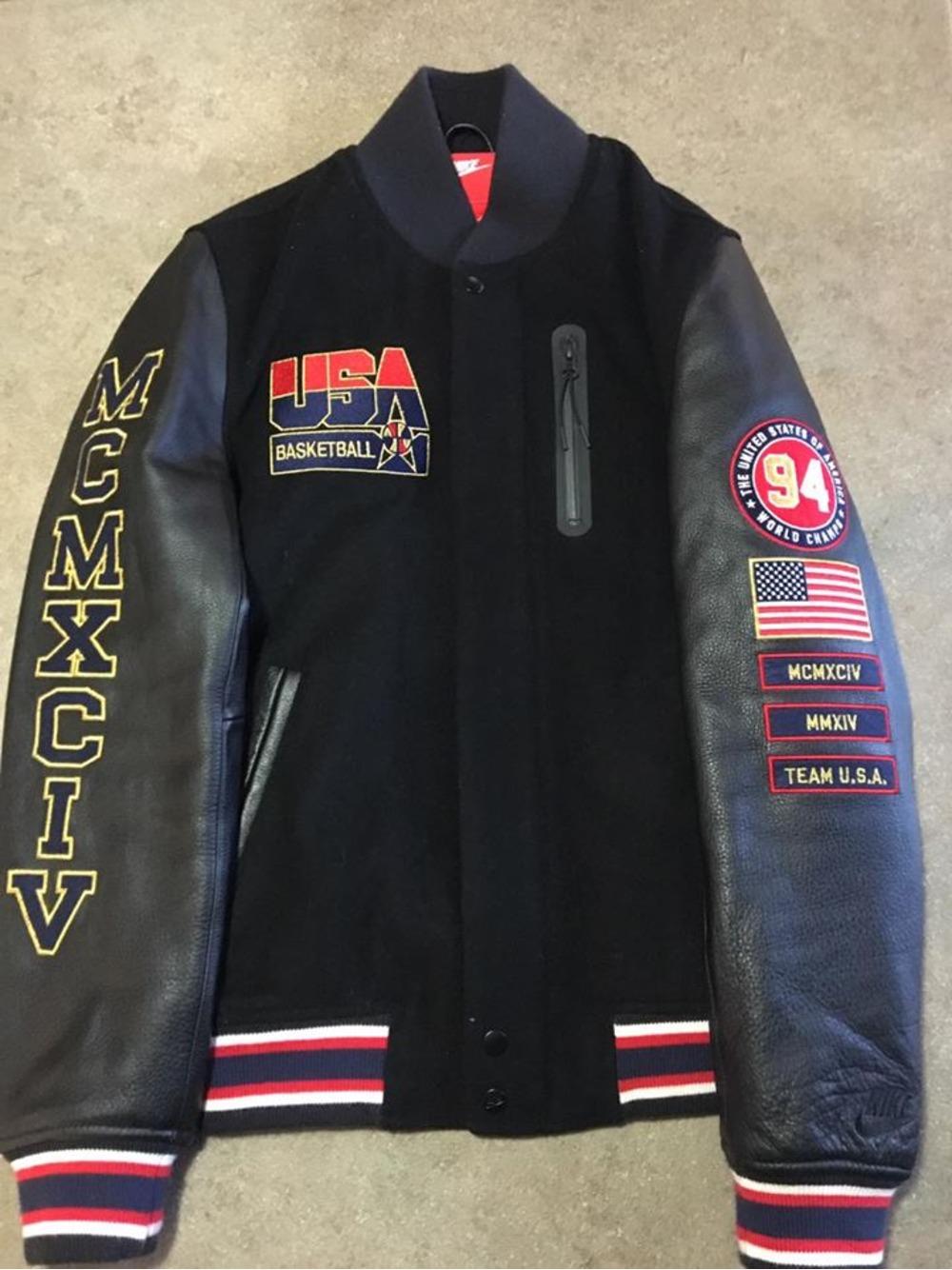 Team Usa Jacket