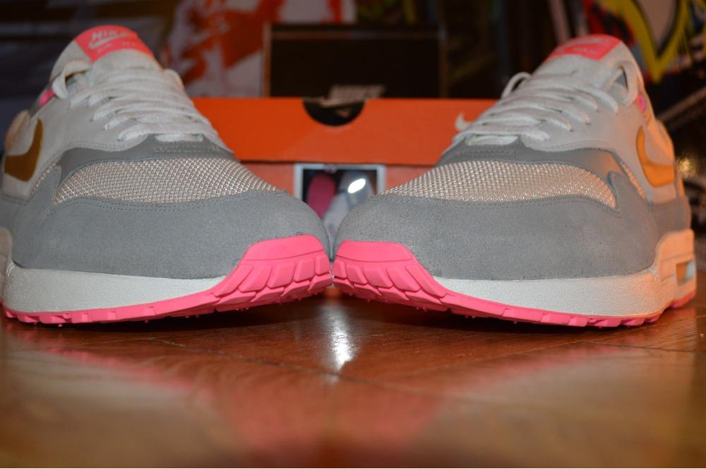 Air Max 1 Pink Pack