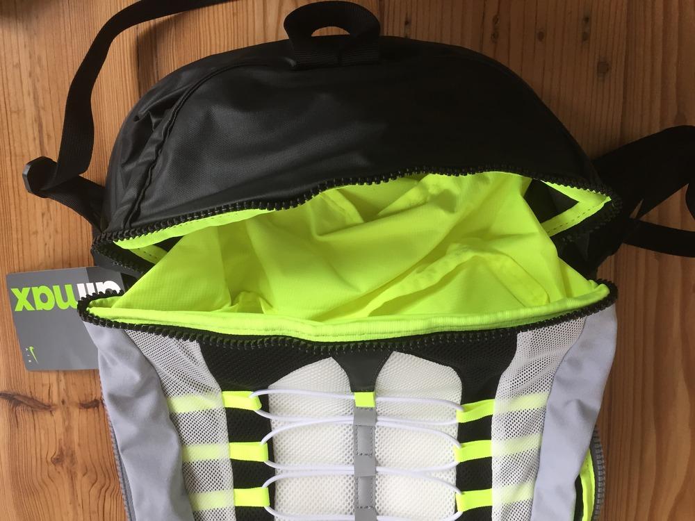nike air max backpack 2017