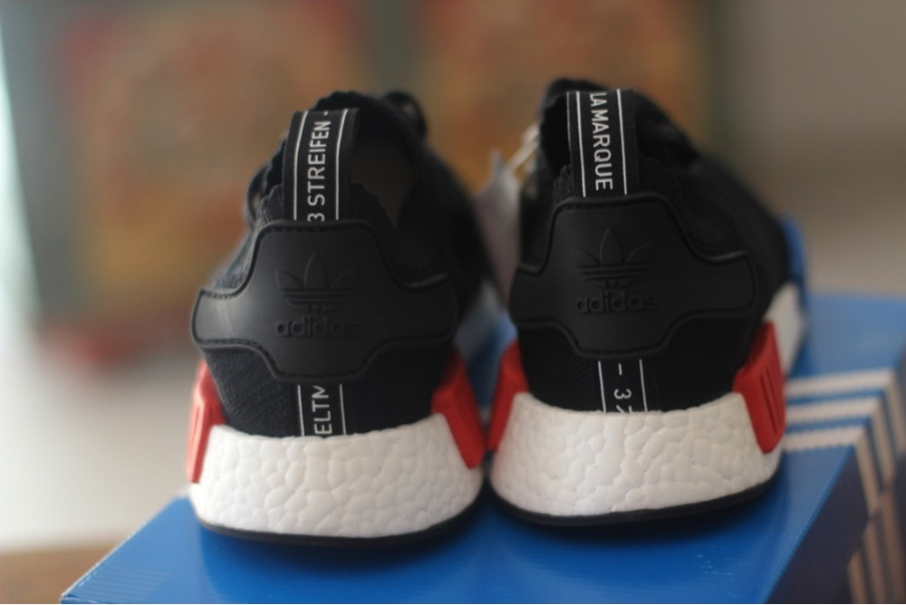 nevwbu Adidas NMD Runner PK (#281409) from Labasketterievintage at KLEKT