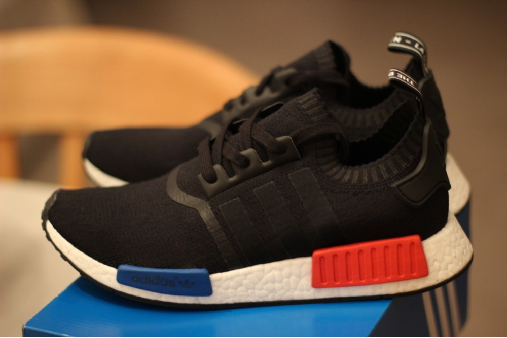 hpwdzv Adidas NMD Runner PK (#281409) from Labasketterievintage at KLEKT