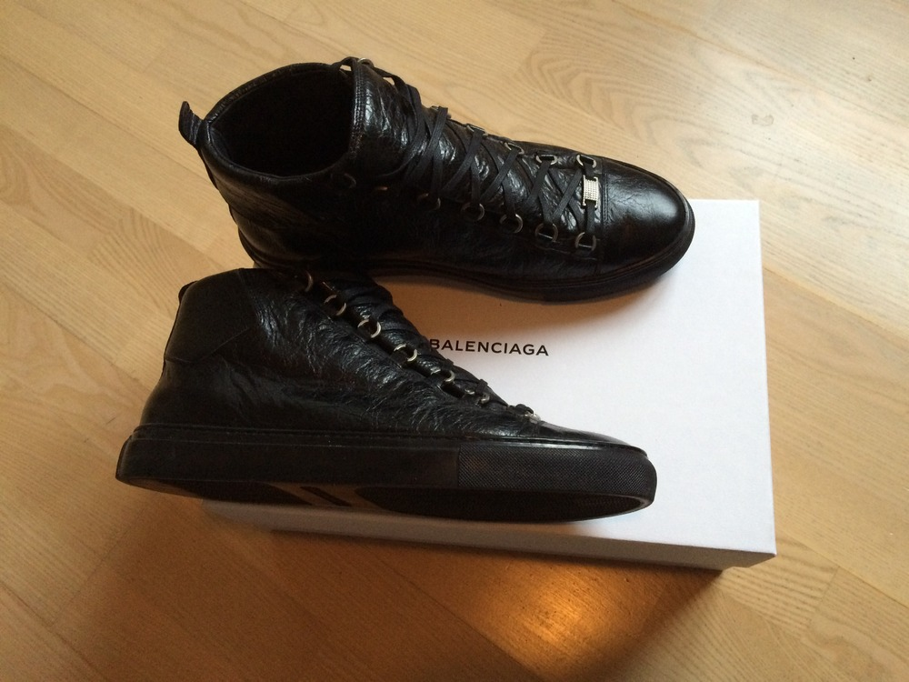 Balenciaga High Arena