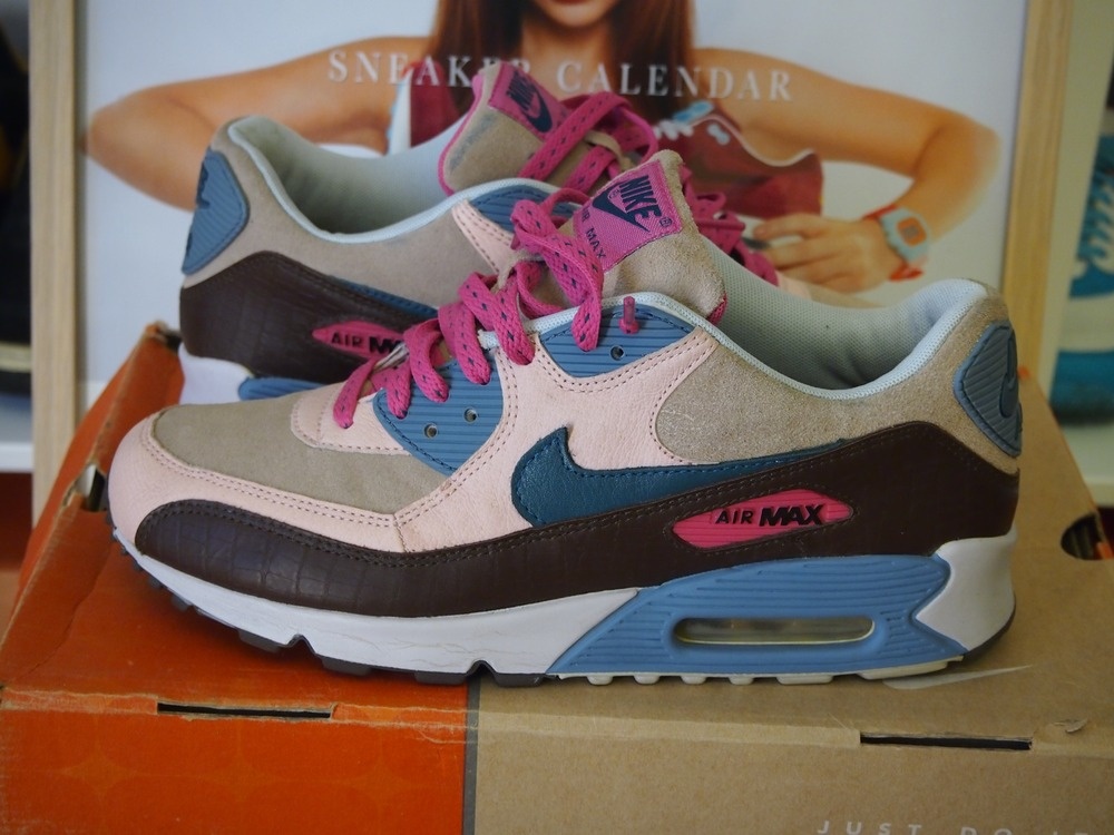 air max clerks for sale