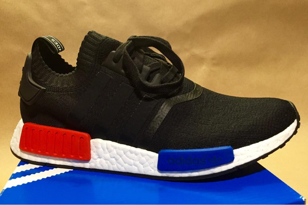 adidas original nmd noir
