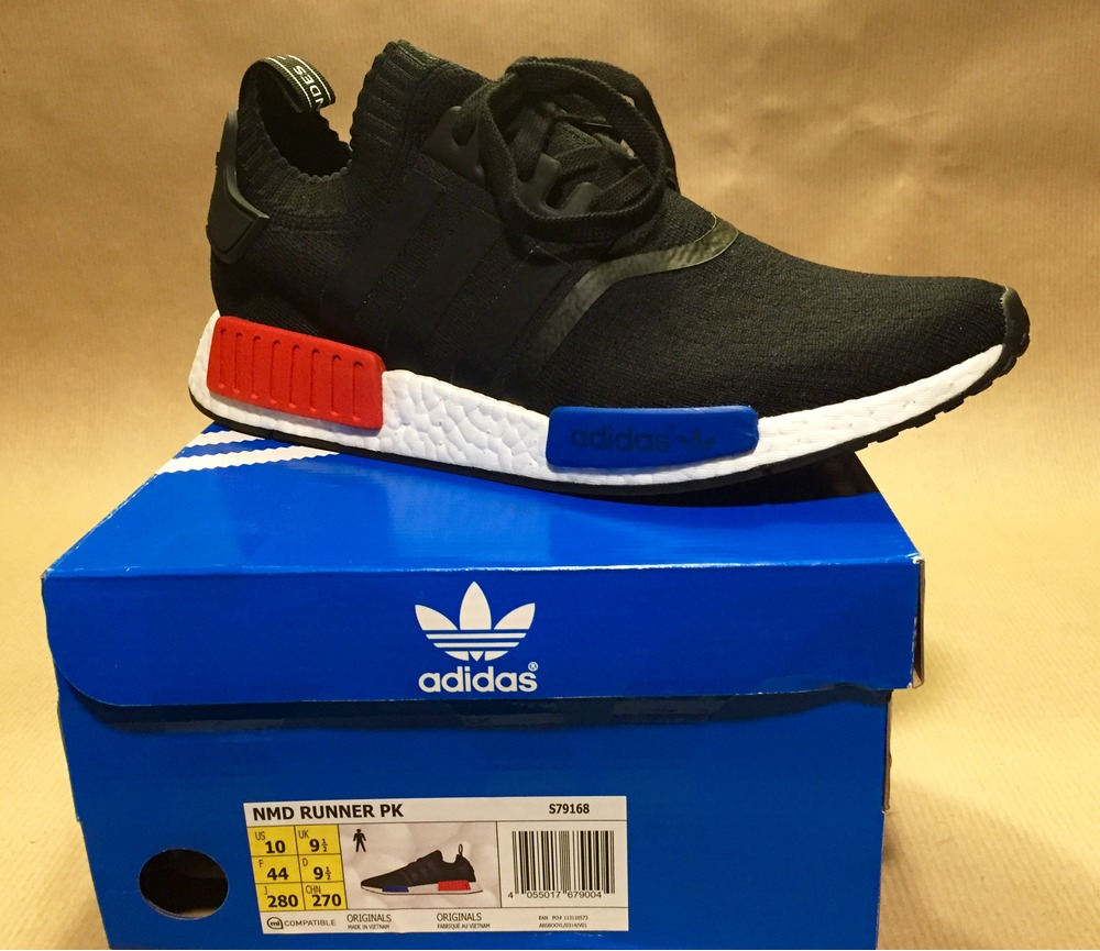 Nmd Adidas Originals