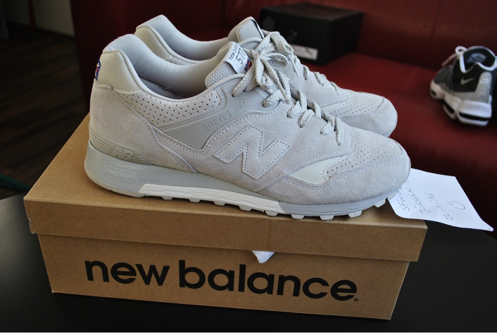 new balance 966