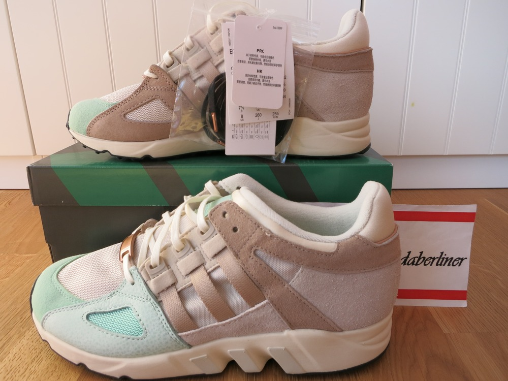 Adidas Eqt Guidance Sns Brewery Pack