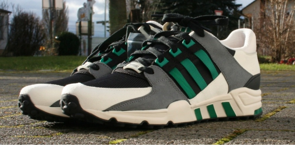 35% off Adidas Shoes EQT support J from Ariana's closet on Poshmark