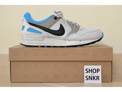 Image of Nike Air Pegasus 89 QS Blue 8,5US