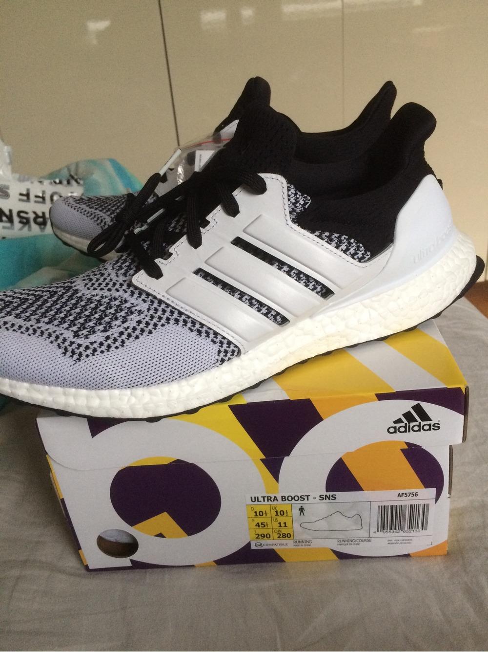 Adidas Ultra Boost 11