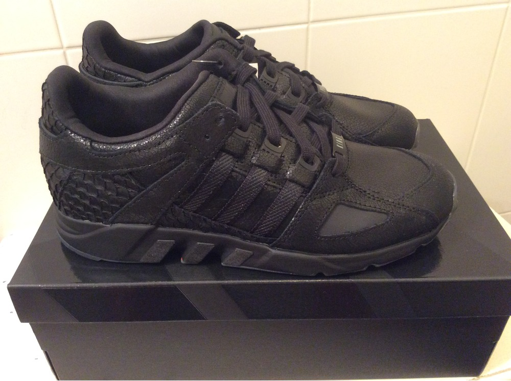 Concepts International Adidas Equipment Support 93/16 Av (Black)