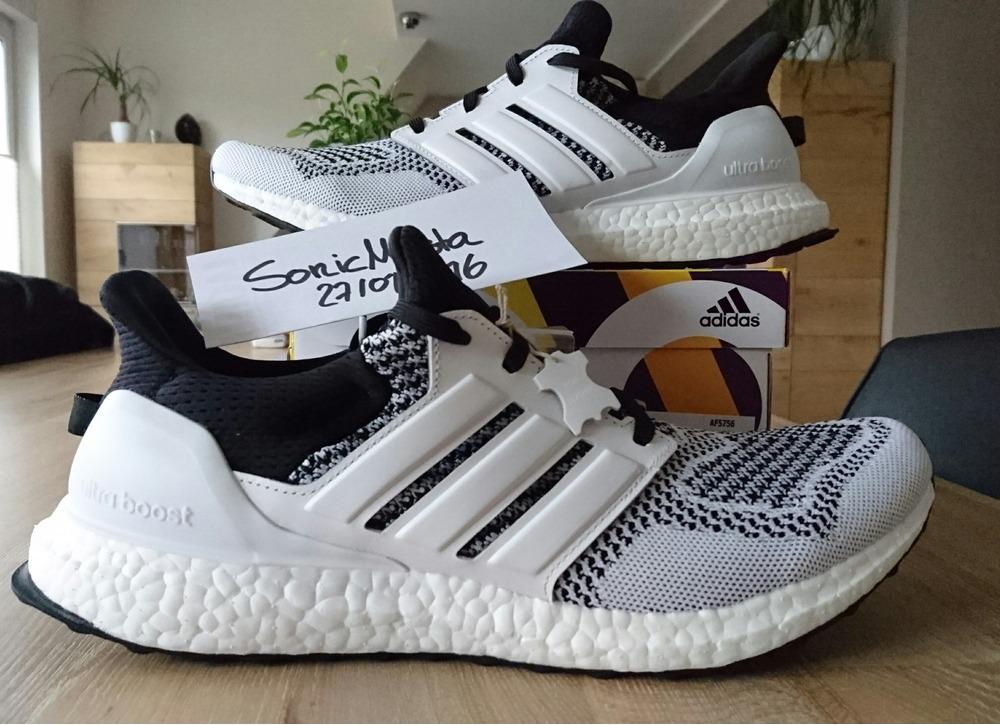 Adidas X Sns