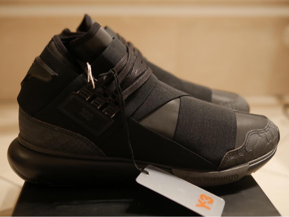 aa71dff37 adidas y3 limited edition