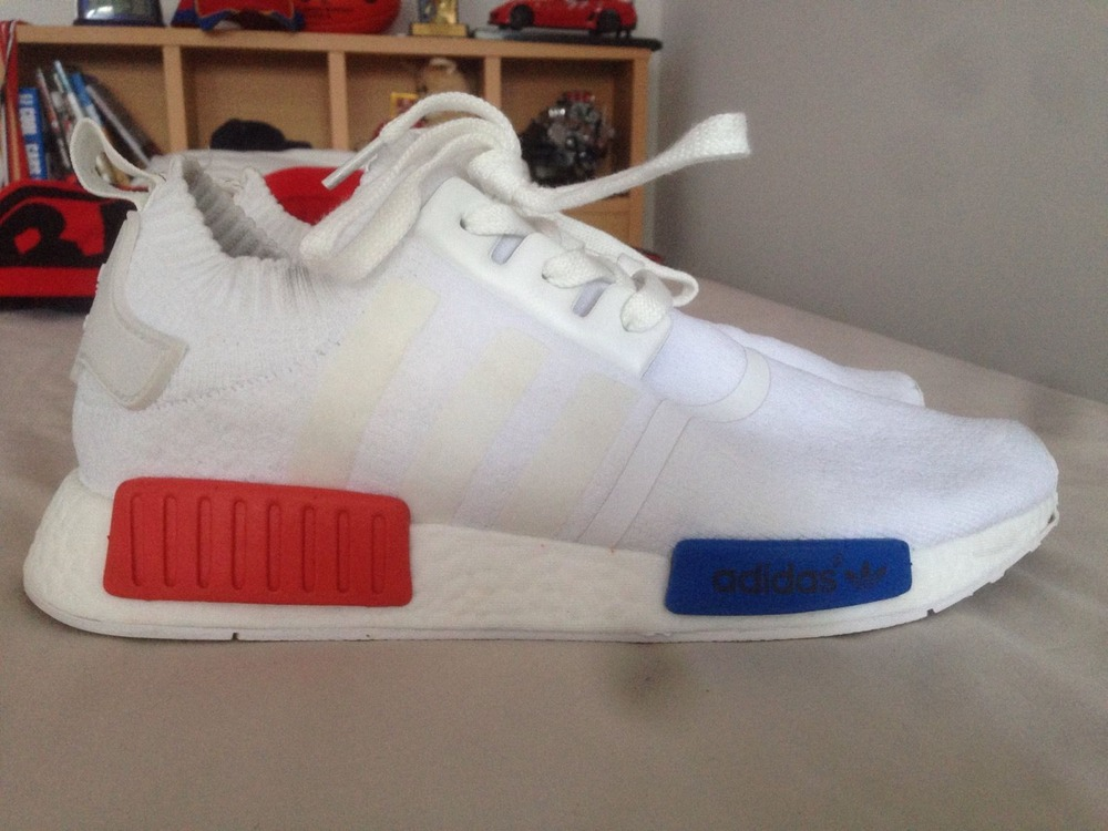 fcdzdh Adidas Nmd R1 White greenspaceplanting.co.uk