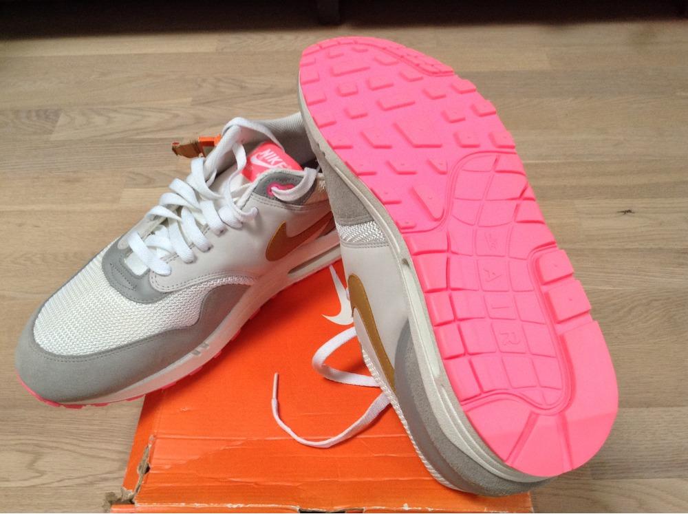 Nike Air Max 1 Pink Pack