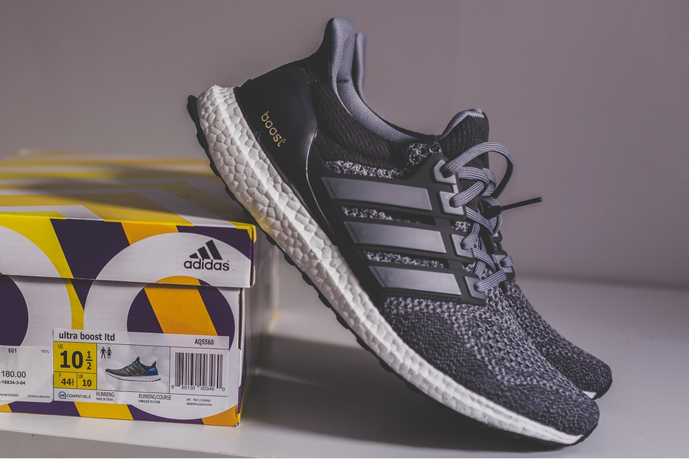best loved fa8f5 6670b ... adidas ultra boost mystery grey for sale ...