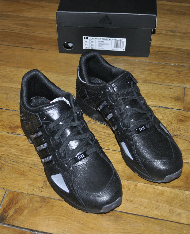 Adidas Eqt King Push Sizing