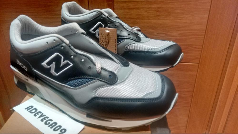 new balance 1500 grey