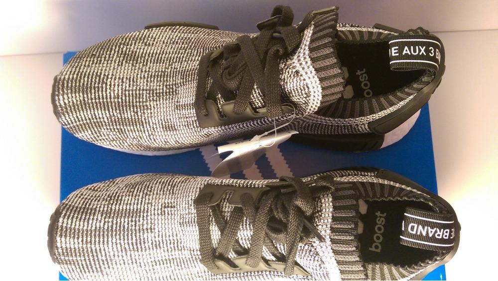 Nmd Runner Primeknit Shoes