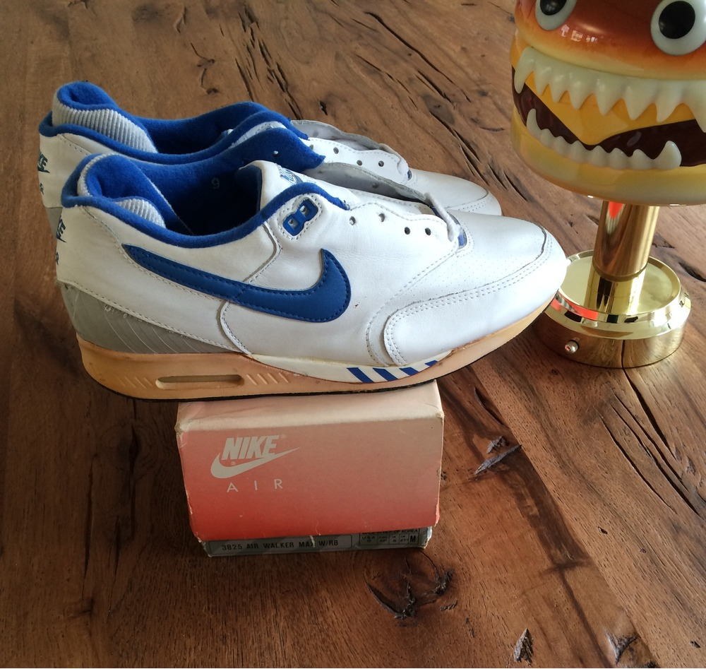 d2d2a15b833360 Nike air walker max from oliver fischhaber jpg 1000x947 Retro air walkers