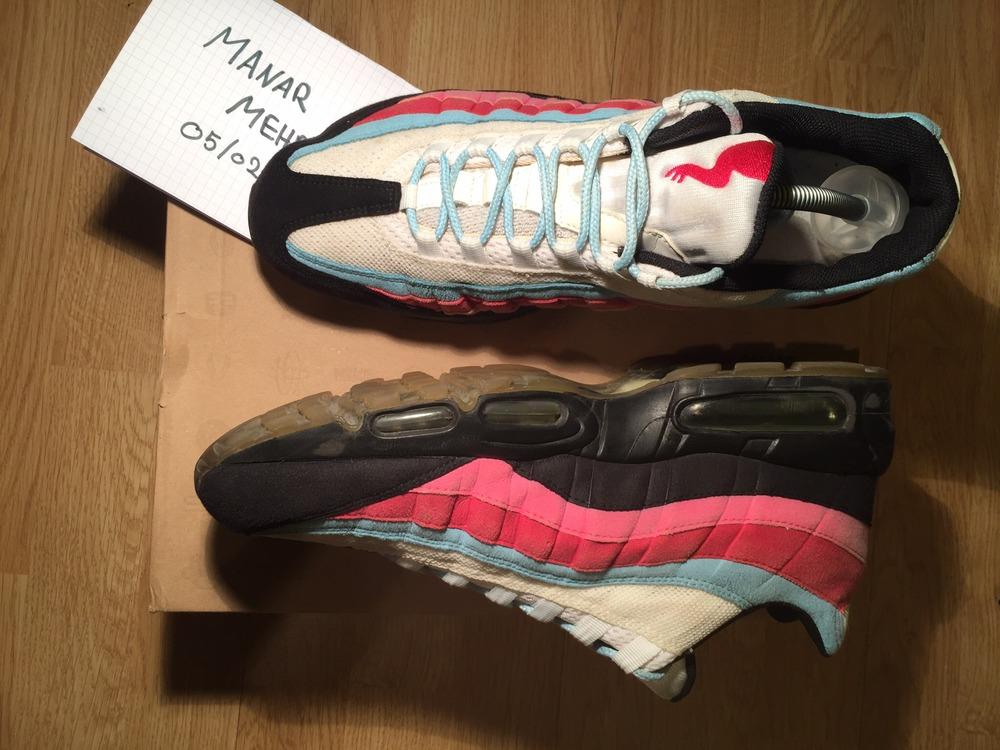 95 Nike Man