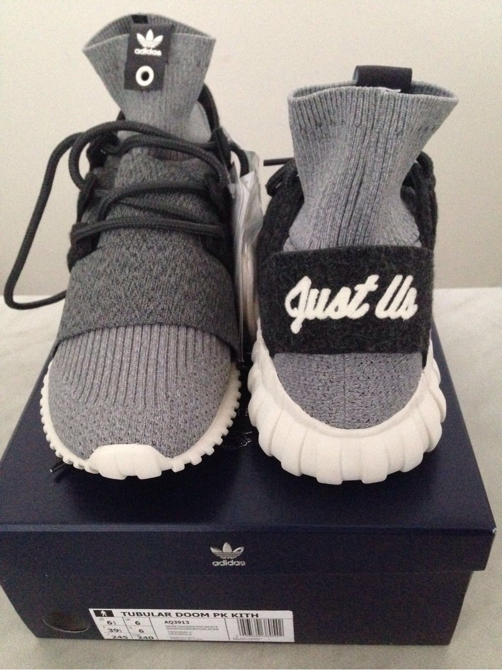 Adidas Tubular 6.5
