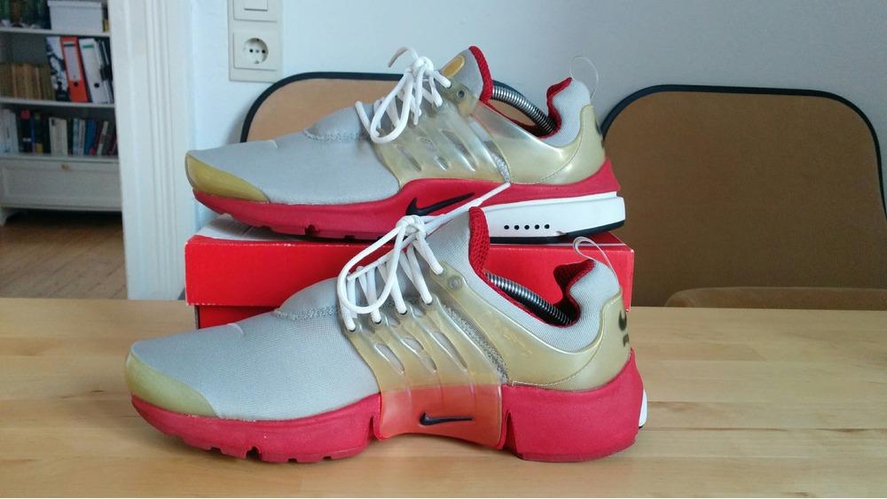 Nike Air Presto 2002