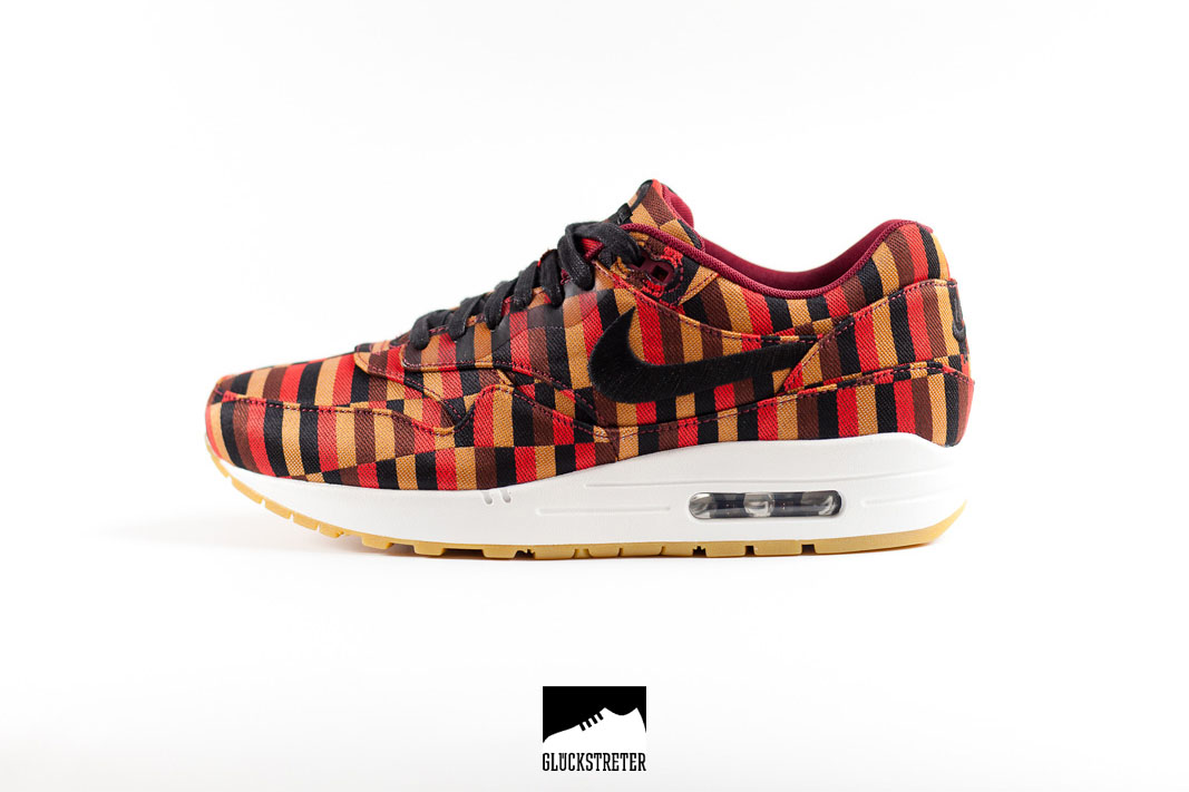 Air Max 1 Woven SP Roundel London