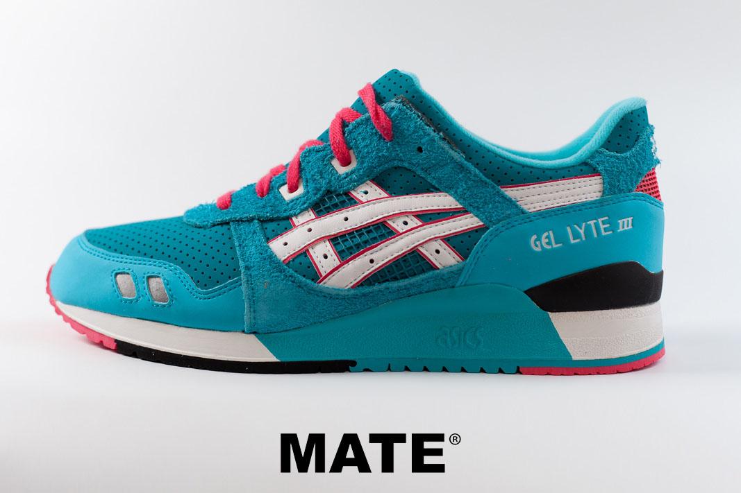 BAIT x ASICS GEL-LYTE III –