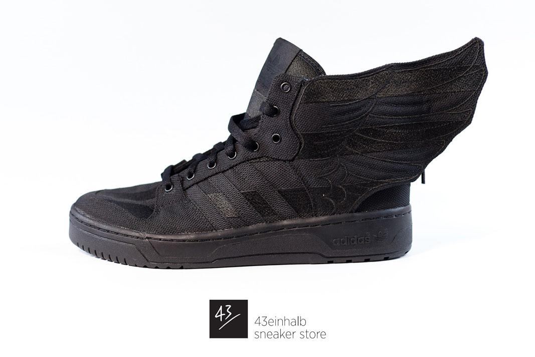 Jeremy Scott x adidas –