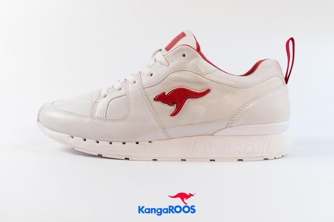 KangaROOS x Dandy Diary