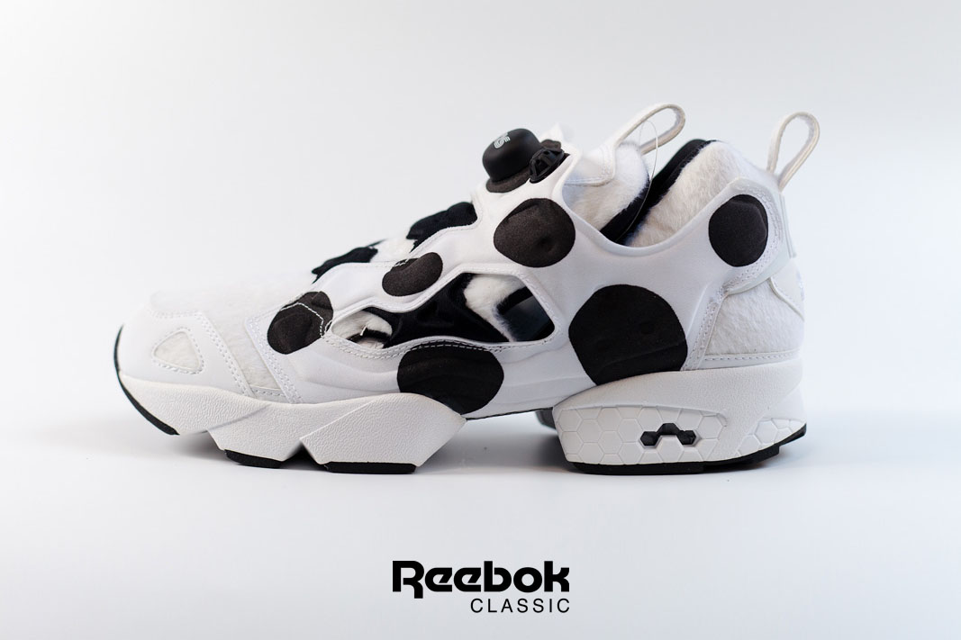 Sneakersnstuff x Reebok Pump Fury –