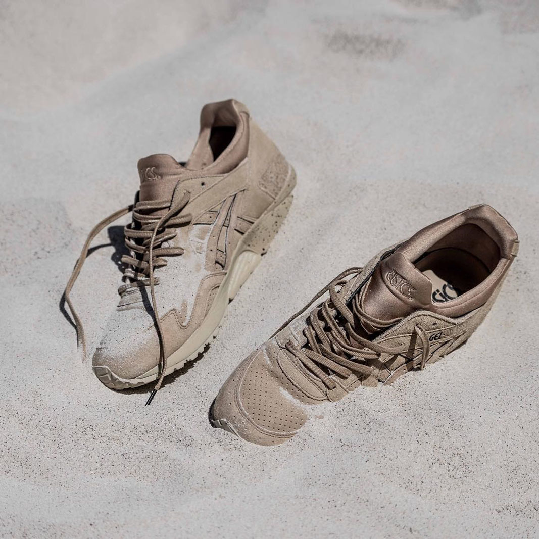 asics gel lyte sand