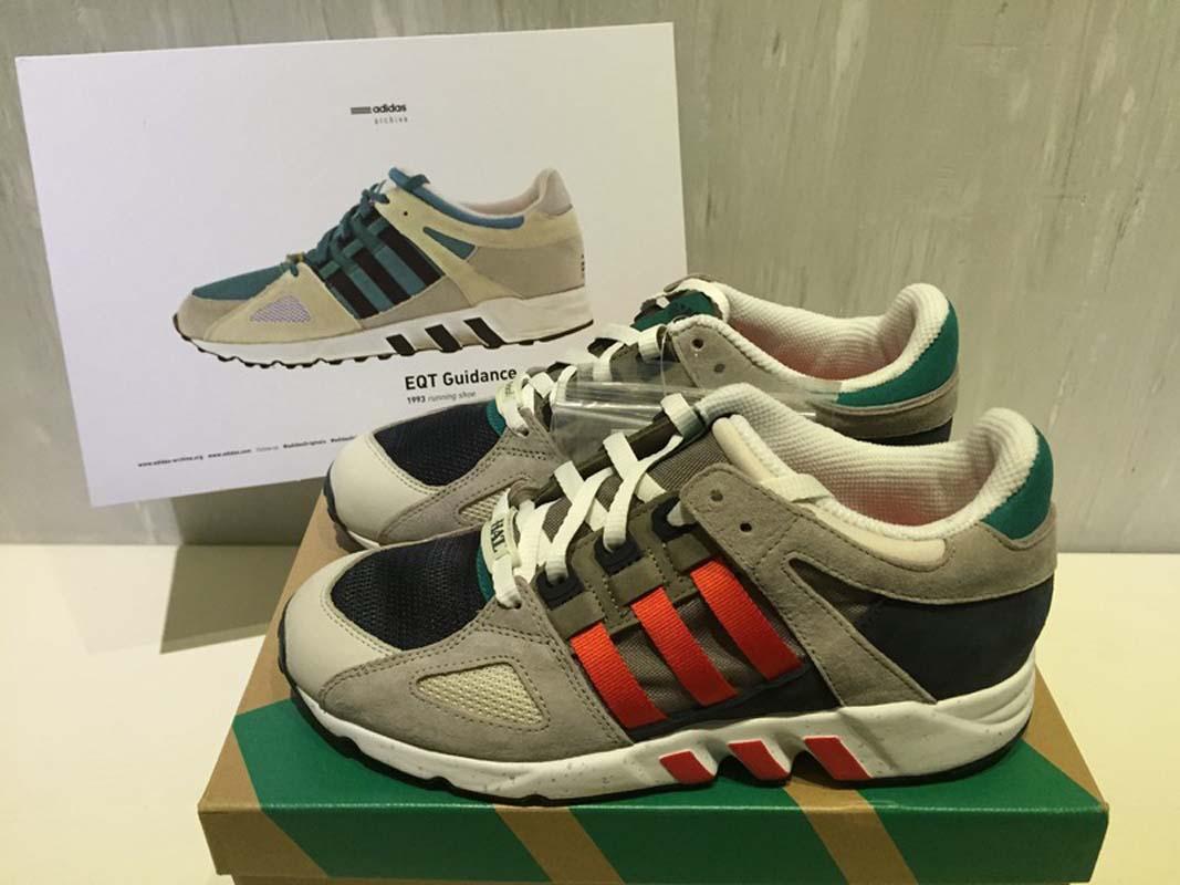 Buy Adidas Eqt Guidance 93