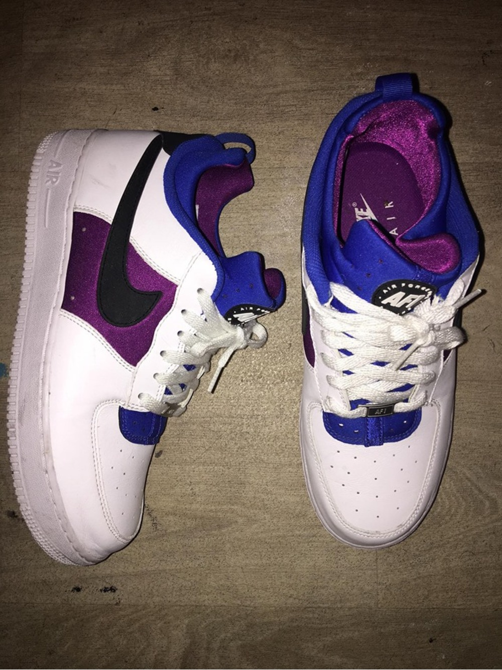air force 1 huarache