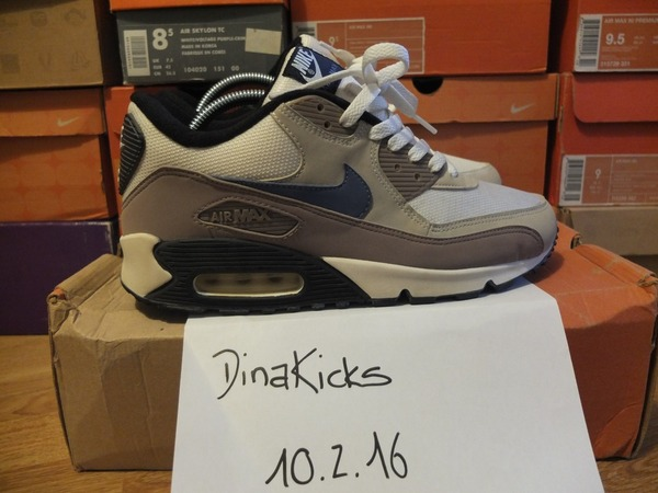 Nike Air Max 90 Escape US9.5 VNDS - photo 1/6